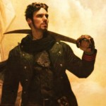 Jim Butcher's new novel The Aeronaut's Windlass is one of his best