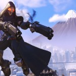 You didn't get an Overwatch beta key; those emails are a scam