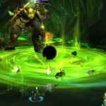 Expansions, cycles, and player interest in WoW