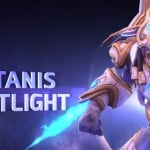 Artanis Heroes of the Storm gameplay preview video