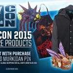 Breakfast Topic: Are you excited about the new BlizzCon merchandise?