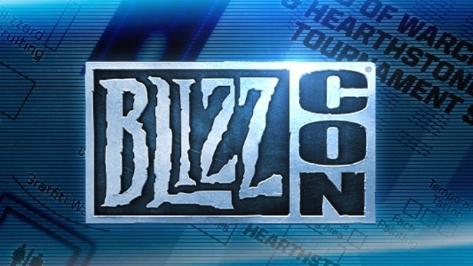 BlizzCon 2015 schedule revealed (again)