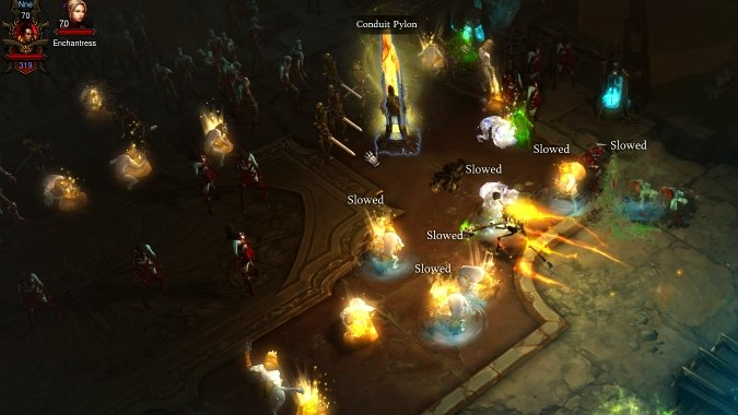 Diablo's legendary drop probabilities from Kadala and Kanai