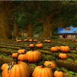 5 spookiest pumpkin patches in World of Warcraft