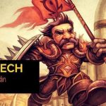 Deck Tech: Secrets Paladin