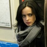 Netflix's damaged superhero series Jessica Jones has my attention