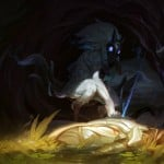 League of Legends releases new champion Kindred, The Eternal Hunters