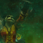 Zen Meditation: Is the Legion Mistweaver becoming overly homogenized?