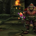 Breakfast Topic: Who's the best familiar face you've seen on Draenor?