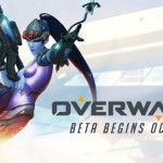 Overwatch beta arriving on October 27