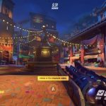 Overwatch audio cues for better gameplay