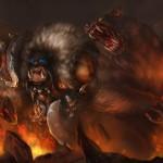 New Warcraft art updates