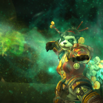 Zen Meditation: Crane Stance and the Mistweaver Monk's paradox