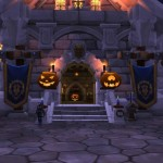 Breakfast Topic: Is Hallow's End bringing you back to WoW?