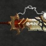 Lightsworn: Retribution Artifact traits in Legion