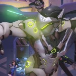 Overwatch hero playtime shows interesting stat lists