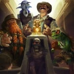 Breakfast Topic: Will you be buying Hearthstone's League of Explorers adventure?