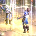 Lightsworn: Retribution changes in Legion