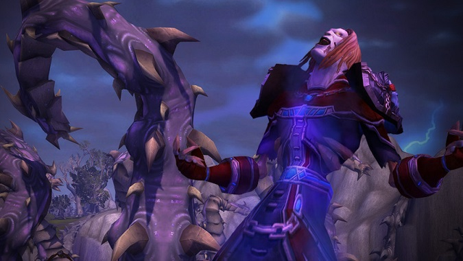 Shadow Priest Blog