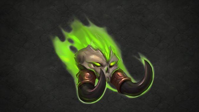 Warlock Demo