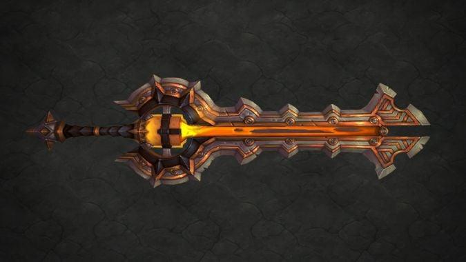 Warrior Arms