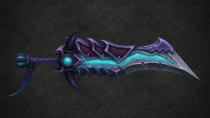Warrior Fury