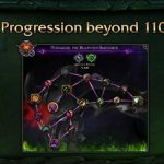 Second artifact in Legion will be obtained early on