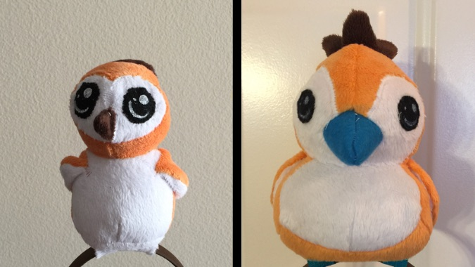 blizzcrafts pepe headband comparison