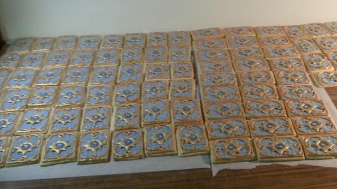 blizzcrafts so many cookies