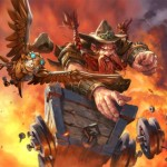 New Hearthstone cards, backs, boards, and more