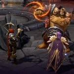 Heroes lead designer on developing Cho'gall and more