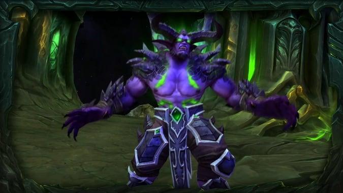 Havoc Demon Hunters receive (nearly) full talent tree in latest ...