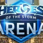 BlizzCon 2015: Heroes of the Storm Arena changes up HoTS play