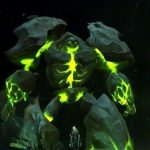 Video: Legion Warlock class hall tour