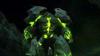 Video: Legion Warlock class hall tour