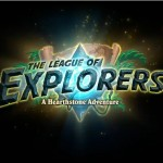 Breakfast Topic: Enjoying the League of Explorers?