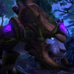 Shifting Perspectives: Legion alpha Druid Artifact traits