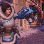 Latest Overwatch balance patch nerfs melee and more