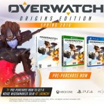 Overwatch Origins Edition $40 preorder offer, console availability, skins and heroes confirmed