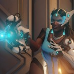 Overwatch stress testers played for 129 years last weekend