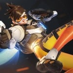 First Overwatch beta test weekend November 20-23