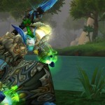 Shifting Perspectives: Druid changes in the Legion expansion