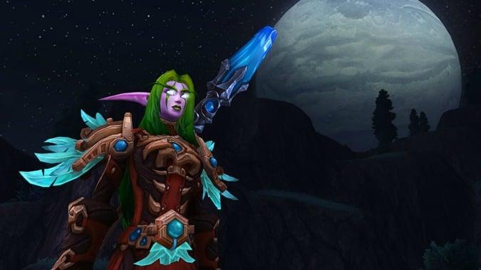 WoW Legion Druid class preview   Blizzard Watch