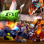Legion PVP Season 4 ending soon, patch 7.3 on the horizon