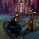 Video: Legion Priest class hall preview