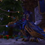 Warlords of Draenor Digital Deluxe items make a limited return