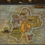 Legion Alpha: First look at Class Order Hall Missions