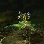 Totem Talk: Restoration Shaman Artifact traits and abilities in Legion