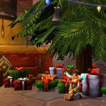 You can now send digital gifts through Blizzard Battle.net