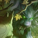 Role Play: Druid roleplay in Legion